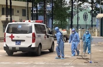 2 tỉnh Đồng Nai, Bà Rịa - Vũng Tàu ghi nhận thêm 384 người mắc COVID-19