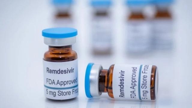 Việt Nam sẽ nhận thêm 1 triệu liều thuốc điều trị COVID-19