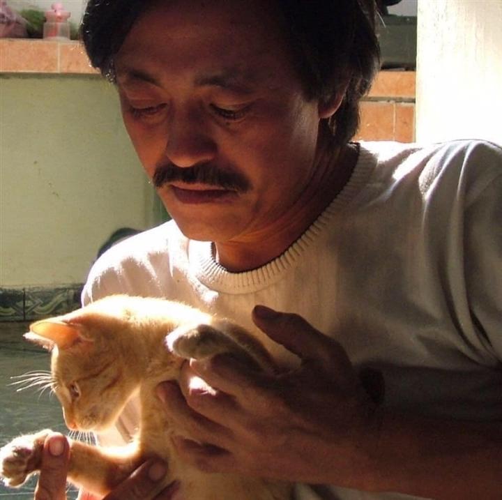 Ông bố đảm đang Giang Còi và cuộc sống điền viên ở ngoại thành Hà Nội - 11