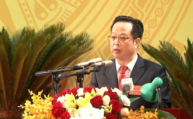 Ai được bổ nhiệm là tân Giám đốc Sở Giáo dục và Đào tạo Hà Nội?