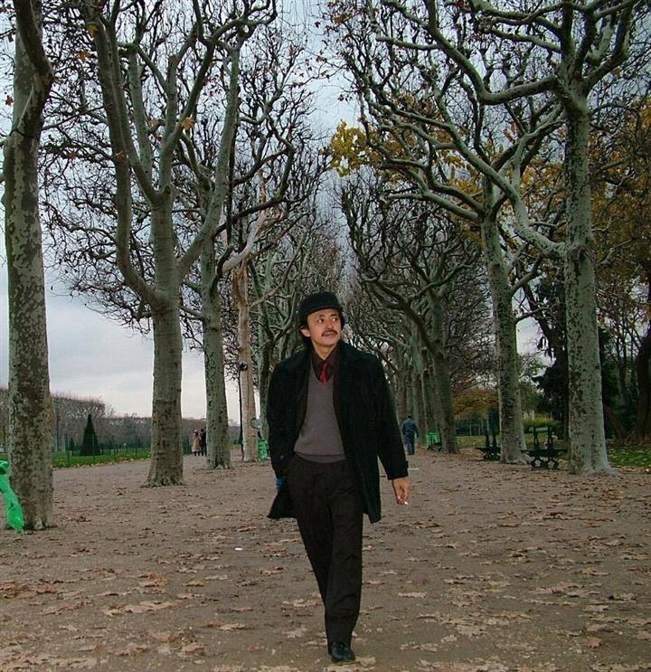 Ông bố đảm đang Giang Còi và cuộc sống điền viên ở ngoại thành Hà Nội - 5