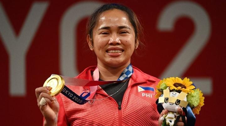 Giành huy chương vàng Olympic, VĐV được thưởng thế nào? - 4