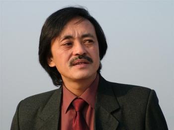 Ông bố đảm đang Giang Còi và cuộc sống điền viên ở ngoại thành Hà Nội