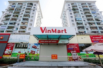 Hà Nội khẩn tìm người đến siêu thị Vinmart B2-R2 trong khu đô thị Royal City