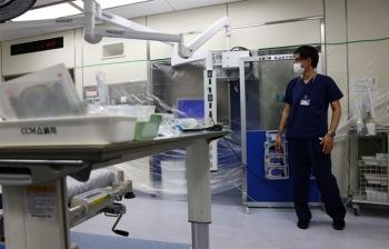 Olympic Tokyo bình yên, bác sĩ sốt ruột xin ra ngoài chống dịch COVID-19