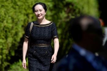 """Luật sư bào chữa cho """"công chúa Huawei"""" nói hồ sơ của Mỹ không đáng tin"""