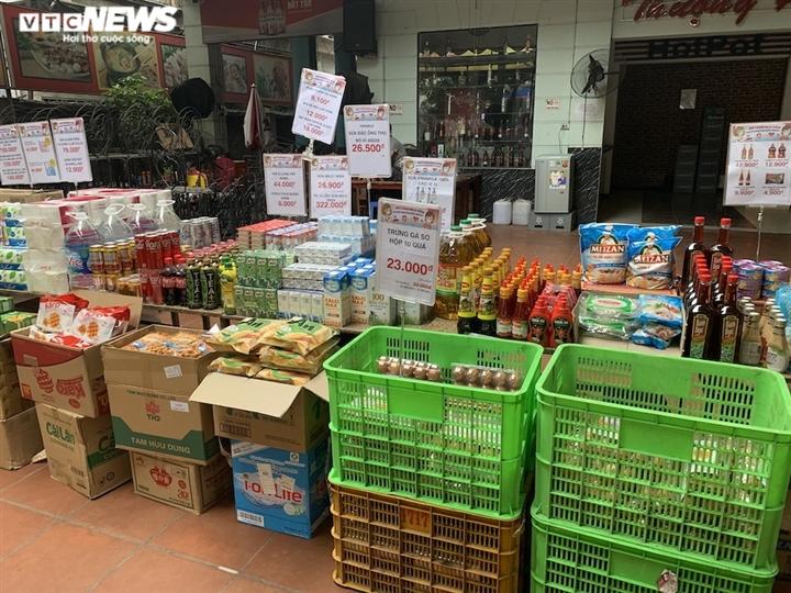 Chợ lưu động giá cả bình ổn, dân Hà Nội thoải mái chọn mua - 17