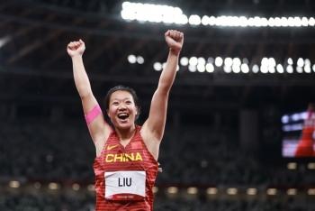 Trung Quốc thống trị 6 môn thể thao tại Olympic Tokyo 2020