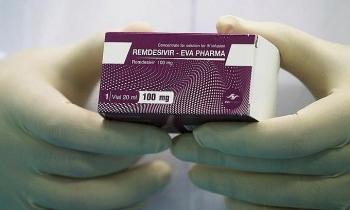 Thuốc Remdesivir có hiệu quả điều trị COVID-19 ra sao?