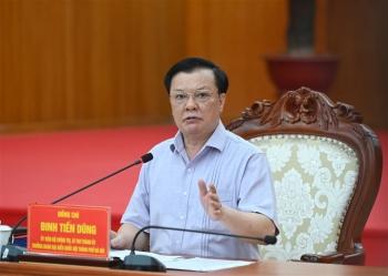 Bí thư Hà Nội: Quyết tâm không để cách ly F0 tại nhà