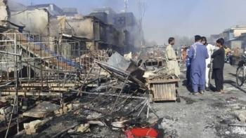 Taliban kiểm soát 65% lãnh thổ Afghanistan
