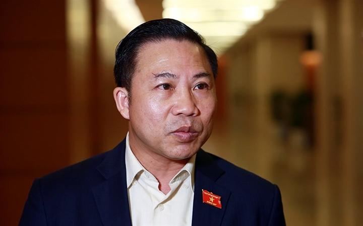 Ông Lưu Bình Nhưỡng: Muốn đánh tận gốc tham nhũng phải bắt đầu từ chống tiêu cực