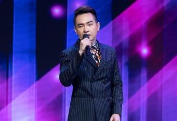 Đời chìm nổi của ca sĩ Việt Quang: Mất giọng, làm ăn thua lỗ và làm lại từ đầu