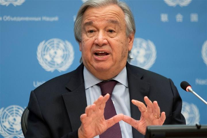 Liên hợp quốc kêu gọi Taliban ngừng các cuộc tấn công ở Afghanistan - 1