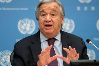 Liên hợp quốc kêu gọi Taliban ngừng các cuộc tấn công ở Afghanistan