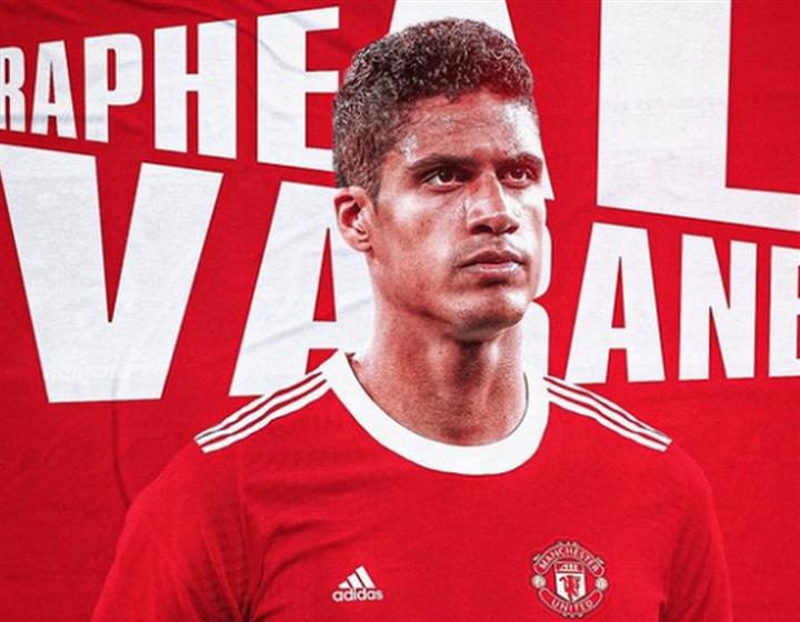 Vì sao Varane chưa thể ra mắt Man Utd? - 1