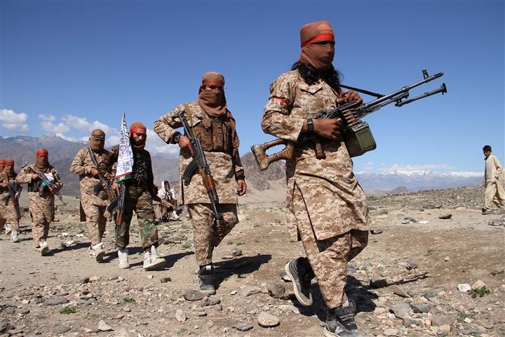 Taliban - Bóng ma hay tương lai của Afghanistan? - 2