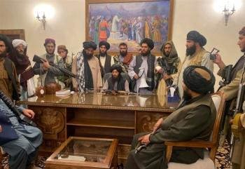 Taliban tuyên bố chiến thắng