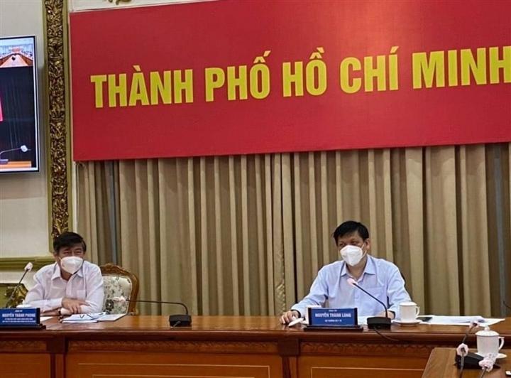 Bộ trưởng Y tế: Kỷ luật, rút giấy phép nếu cơ sở y tế từ chối nhận người bệnh