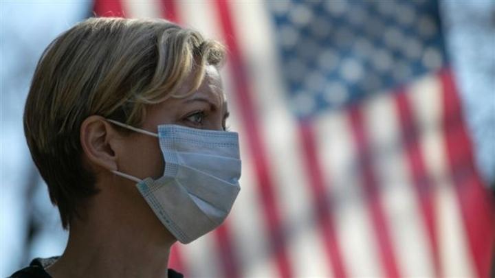 Mỹ tiếp tục ghi nhận hơn 200.000 ca COVID-19 trong một ngày - 1