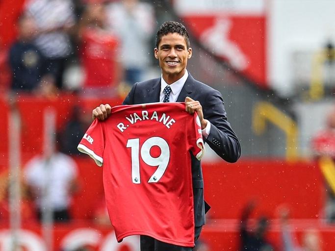 Chi nhiều tiền mua Sancho, Varane, vì sao Man Utd không lo bị UEFA trừng phạt?