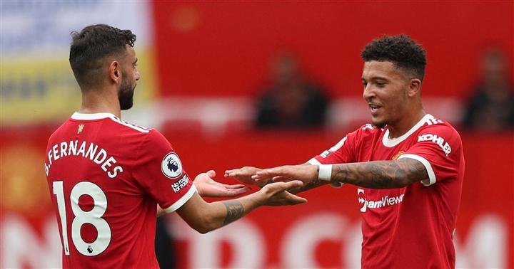 Chi nhiều tiền mua Sancho, Varane, vì sao Man Utd không lo bị UEFA trừng phạt? - 2