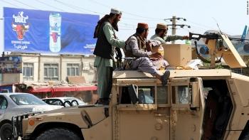 Facebook, Twitter sẽ chặn các tài khoản Taliban?