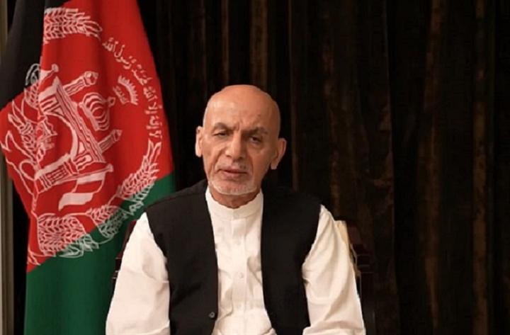 Cựu Tổng thống Afghanistan Ghani phủ nhận mang tiền bỏ trốn