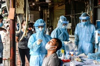 Nguy cơ lây lan dịch bệnh ở Hà Nội vẫn ở mức cao, khó lường