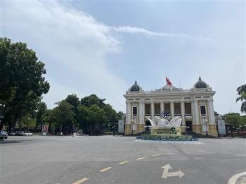 Hà Nội kéo dài giãn cách xã hội đến ngày 6/9