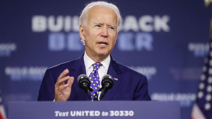 Tổng thống Biden: Chiến dịch sơ tán dân khỏi Afghanistan rủi ro, rất nguy hiểm - 1