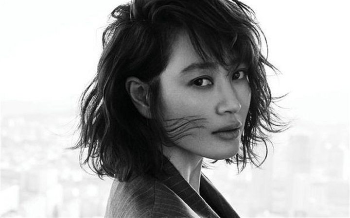 'Chị đại' của showbiz Hàn: Quyền lực trong showbiz nhưng khốn đốn vì mẹ - 6