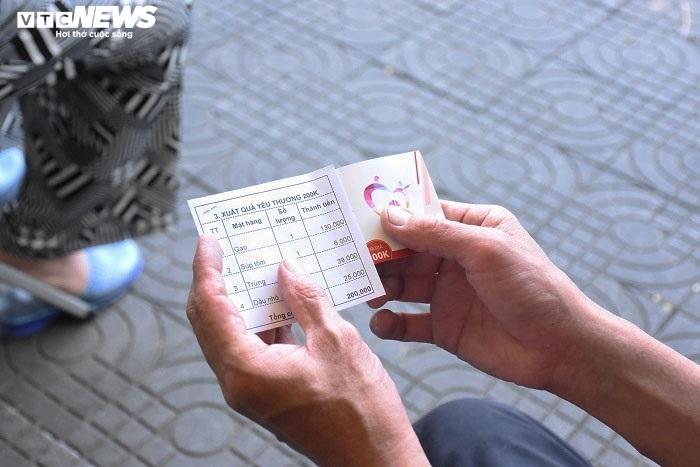 Siêu thị '0 đồng' ở Hải Phòng lan toả yêu thương tới người nghèo trong mùa dịch - 2