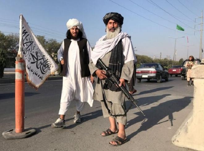 Anh thúc giục G7 áp trừng phạt Taliban - 1