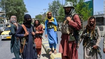 Trung Đông đứng ngồi không yên trước cuộc rút quân của Mỹ ở Afghanistan