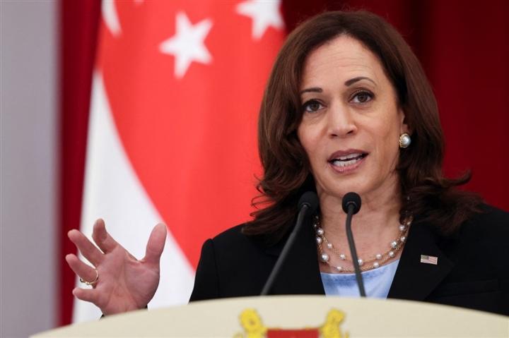 Dư luận quốc tế về chuyến công du Đông Nam Á của Phó Tổng thống Mỹ Kamala Harris