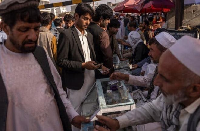 Bộ mặt mới của thủ đô Afghanistan thời Taliban 2.0  - 2
