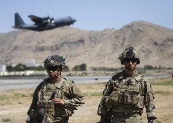Hàng nghìn người Mỹ vẫn mắc kẹt tại Afghanistan