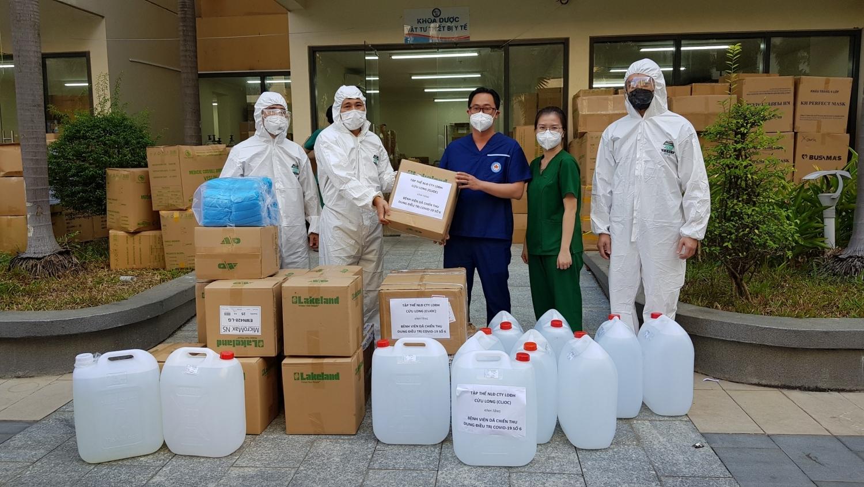 """""""Vắc-xin"""" để Petrovietnam vượt qua khó khăn trong mùa dịch, duy trì hoạt động sản xuất – kinh doanh ổn định, thông suốt"""