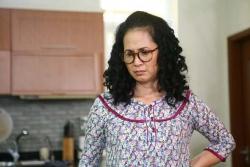 NSND Lan Hương nói gì khi Bảo Thanh nhận giải Nữ diễn viên ấn tượng