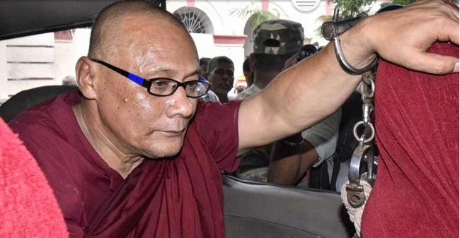 Sốc: Nhà sư bị bắt vì lạm dụng tình dục 15 bé trai