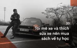 Cậu học trò sửa xe khiến GS Hồ Ngọc Đại tự hào hơn GS Ngô Bảo Châu là ai?