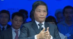 Bộ trưởng Trần Tuấn Anh: Doanh nghiệp Việt Nam đứng ngoài CMCN 4.0