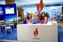 pv gas dong hanh to chuc dien dan lpg asean viet nam 2018