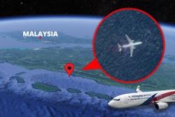 tiet lo bat ngo ve thong diep cuoi cung tu mh370