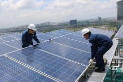 Được phép bán điện cho EVN, người dân đua nhau làm điện mặt trời