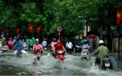 Thời tiết ngày Quốc khánh 2/9: Áp thấp nhiệt đới khả năng mạnh lên thành bão, cả nước mưa to