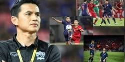 Kiatisak: 'Tuyển Việt Nam không chơi bóng, chỉ dựa vào tốc độ'