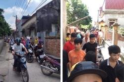 cu ong nguoi nuoc ngoai chet bat thuong trong khach san