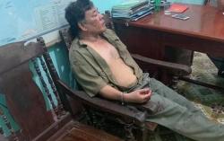 anh trai truy sat gia dinh em gai nghi pham tung la pho giam doc cong ty xi mang